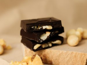 Chocolate-Dipped Honeycomb Recipe