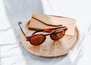 Sustainable and eco-friendly sunglasses